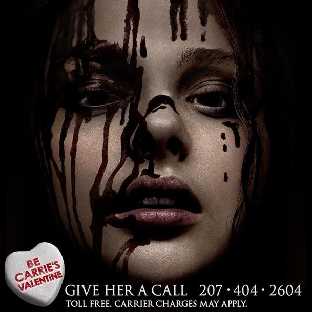 Carrie: Krvavá lázeň pokračuje | Fandíme filmu