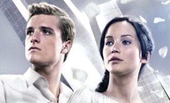 Hunger Games 2: Sada plakátů a hora fotek z natáčení | Fandíme filmu