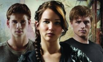 Hunger Games 2 mají našlápnuto k výšinám | Fandíme filmu