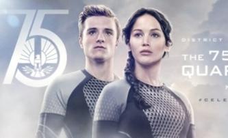 Hunger Games: Vražedná pomsta: Comic-Con trailer | Fandíme filmu