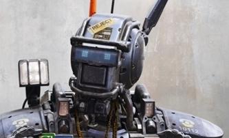 Chappie: Okouzlující trailer na novou sci-fi   Fandíme filmu