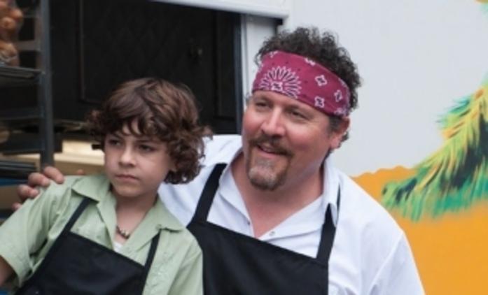 Chef: 4 klipy o Favreauově lásce k jídlu   Fandíme filmu