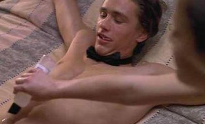 Kink: James Franco připravil dokument o BDSM pornu | Fandíme filmu