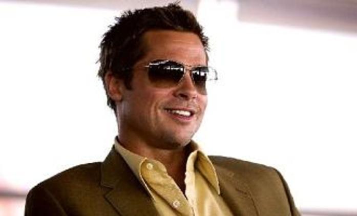 Cogan's Trade: Brad Pitt na první fotce   Fandíme filmu