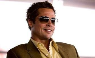 Cogan's Trade: Brad Pitt na první fotce | Fandíme filmu