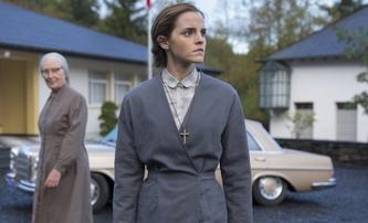 Kolonie: Emma Watson zachraňuje milého ze spárů sekty   Fandíme filmu