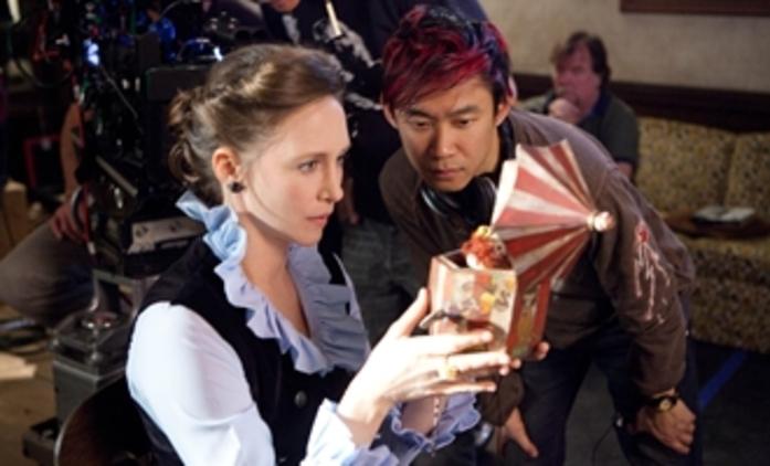 James Wan natočí V zajetí démonů 2 | Fandíme filmu
