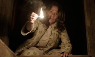 The Conjuring: V traileru se strašidelně tleská | Fandíme filmu