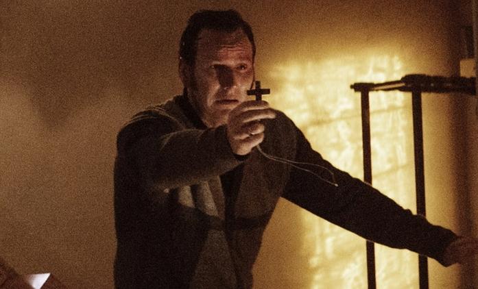 V zajetí démonů 3 má být hodně jiný film   Fandíme filmu