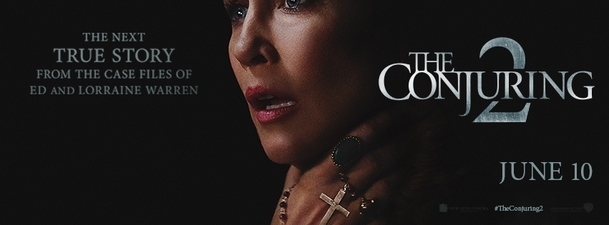 V zajetí démonů 2 | Fandíme filmu