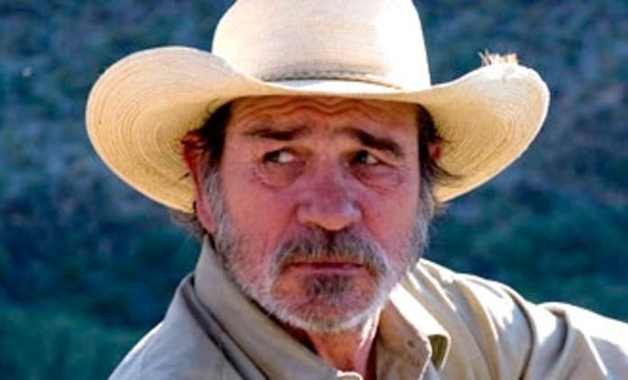 The Cowboys: Tommy Lee Jones režíruje western | Fandíme filmu
