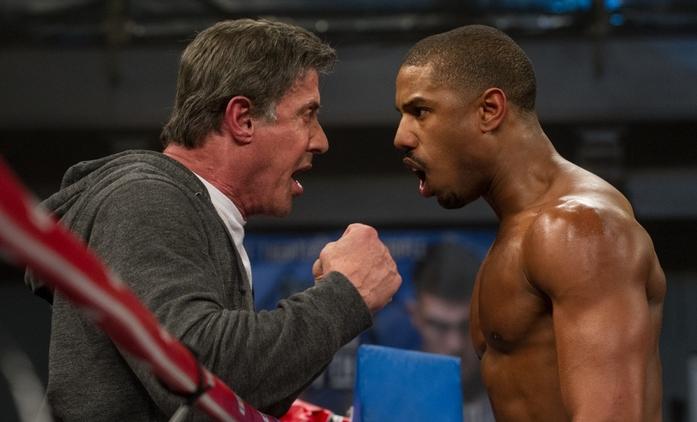 Bleskovky: Stallone konečně odhalil, zda se Rocky vrátí v Creedovi 3 | Fandíme filmu