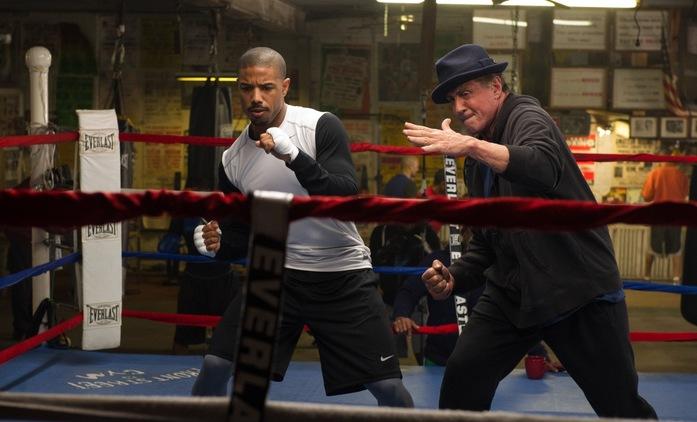 Creed 2: Scénář píše přímo Sylvester Stallone | Fandíme filmu