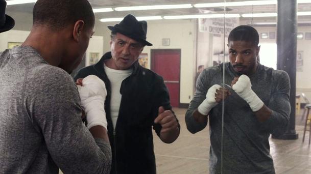 """Creed 3: Další """"pokračování Rockyho"""" se oficiálně chystá, známe scenáristu   Fandíme filmu"""
