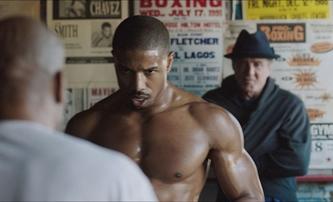 Creed 3: Režie by se po vzoru Stallona mohl chopit sám mladý boxer | Fandíme filmu
