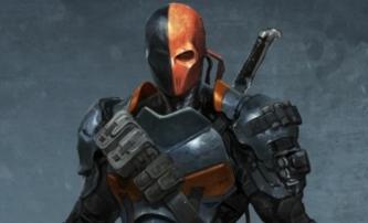 Suicide Squad: Možná přijde i Deathstroke   Fandíme filmu