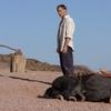 Daleko od lidí: Viggo Mortensen za občanské války | Fandíme filmu