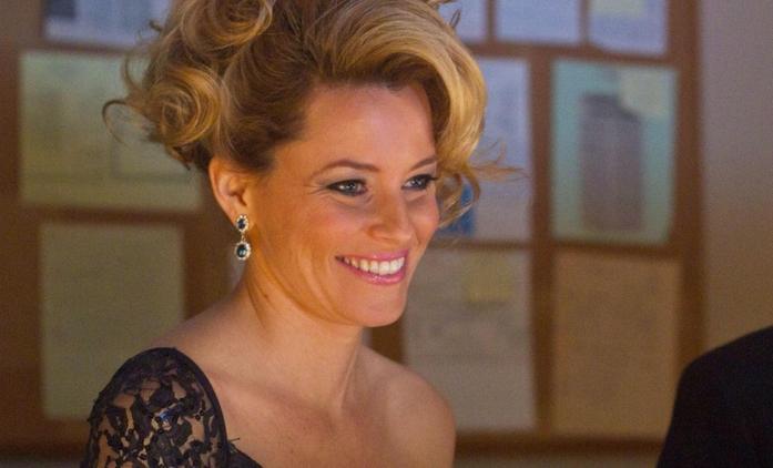 Mrs. America - Proti rovnoprávnosti žen bude v minisérii bojovat i Elizabeth Banks   Fandíme seriálům