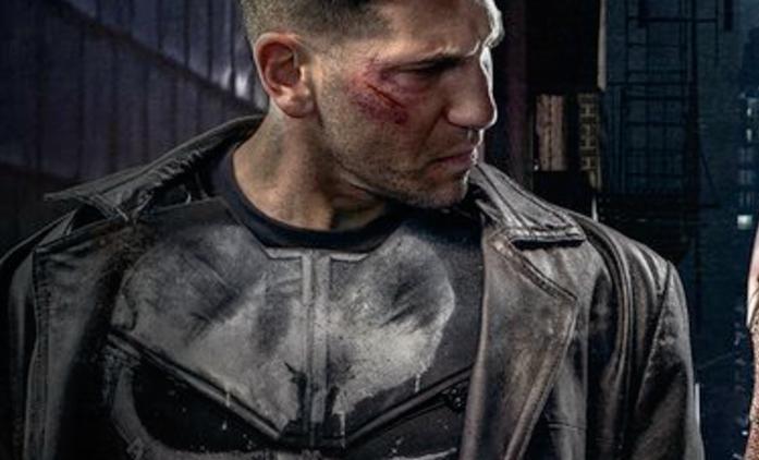 The Punisher už se překvapivě točí, máme první fotky | Fandíme seriálům