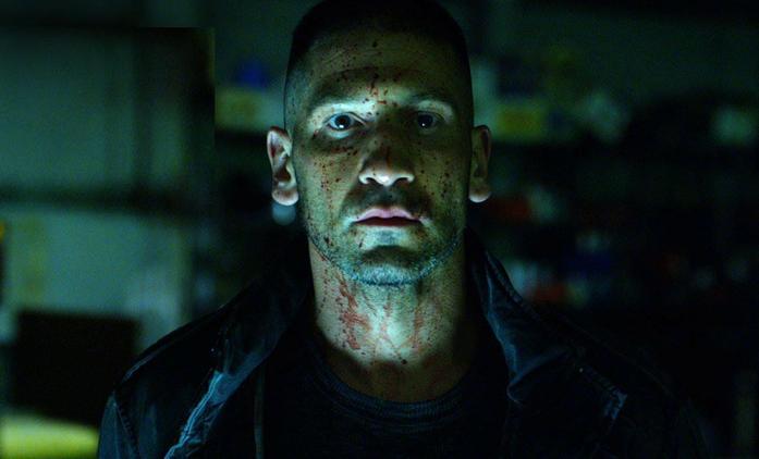Punisher oznámil obsazení dalších rolí | Fandíme seriálům