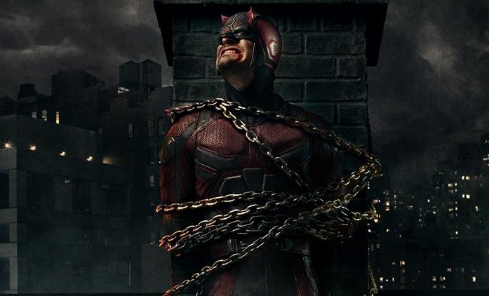 Daredevil: Jeden ze záporáků 3. série potvrzen | Fandíme seriálům