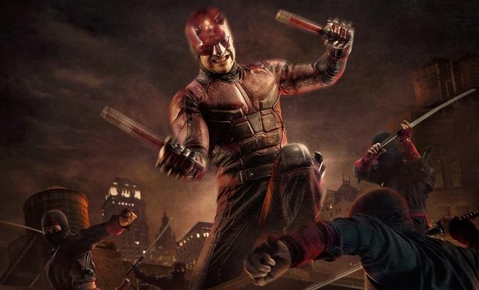 Daredevil: 2. sezona dorazila, koukněte na finální trailer | Fandíme filmu