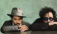 Dark Shadows: Tim Burton a Johnny Depp poosmé spolu   Fandíme filmu