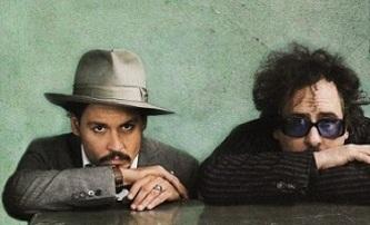 Dark Shadows: Tim Burton a Johnny Depp poosmé spolu | Fandíme filmu
