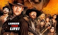 Dead 7: Backstreet Boys a N Sync proti zombies | Fandíme filmu