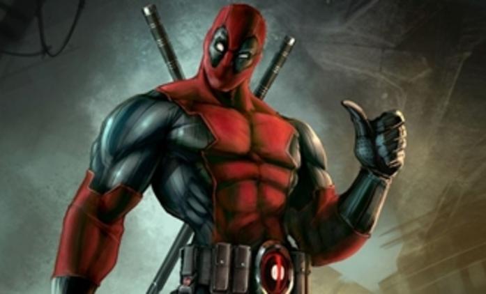 Deadpool: Filmaři dělají všechno proto, aby mohli točit   Fandíme filmu