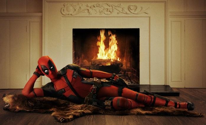 Deadpool 2: Natáčení začalo, je tu první fotka | Fandíme filmu