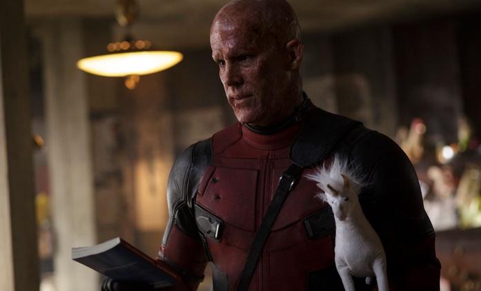 Deadpool 2: První teaser se dostal na internet | Fandíme filmu
