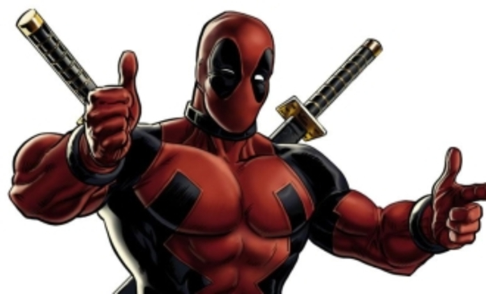 Deadpool: Testovací teaser trailer   Fandíme filmu