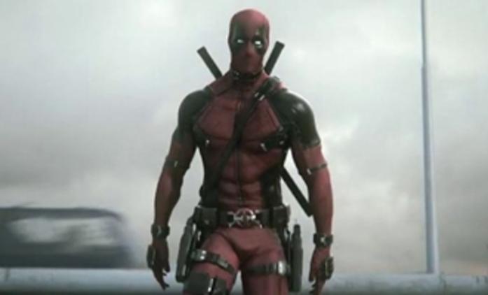 Deadpool má datum premiéry | Fandíme filmu