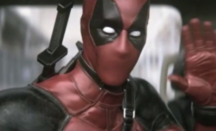 Deadpool: První fotka hrdinova kostýmu | Fandíme filmu