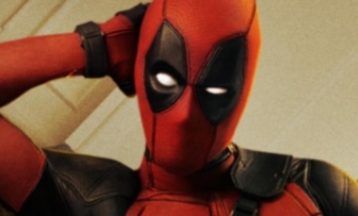 Deadpool: Kostým, nové logo a synopse odhaleny | Fandíme filmu
