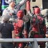 Deadpool už zase skáče přes kaluže   Fandíme filmu