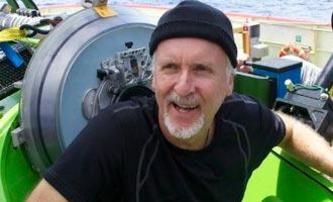 James Cameron chystá dokument z nejhlubšího místa planety | Fandíme filmu