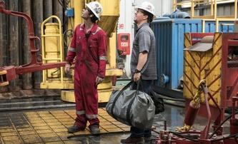 Deepwater Horizon: Ropa, oheň a hrdinství v druhé ukázce | Fandíme filmu