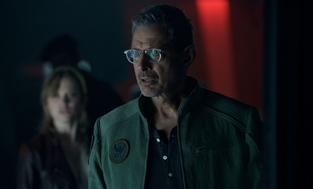 Jeff Goldblum   Fandíme filmu