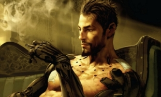 Deus Ex: Hrou se tvůrci chtějí inspirovat jen minimálně | Fandíme filmu