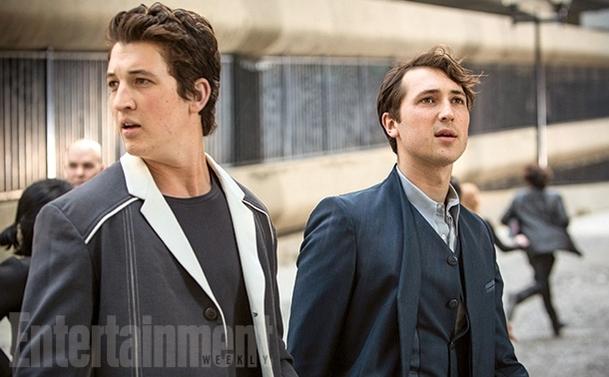 Divergence: Trojka půjde do kin ve dvou půlkách   Fandíme filmu
