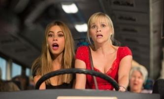 Divoká dvojka: Uječená komedie dorazila do kin | Fandíme filmu