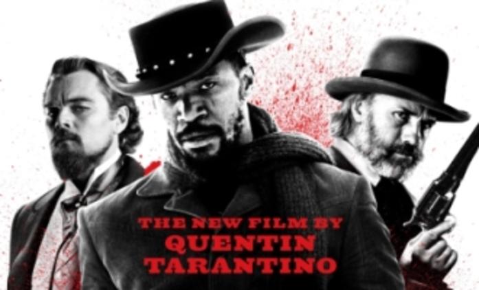 Recenze: Nespoutaný Django | Fandíme filmu