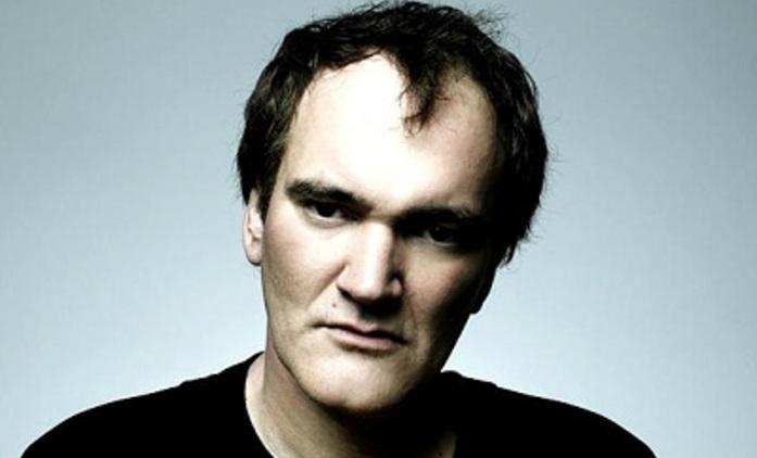 Quentin Tarantino točí western | Fandíme filmu