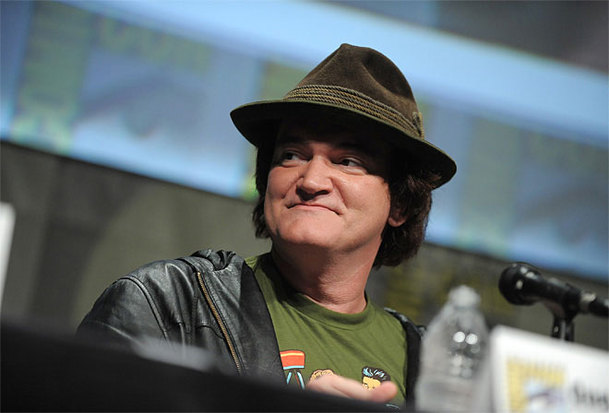 Quentin Tarantino: Podrobnosti o jeho novém filmu, obsazení   Fandíme filmu
