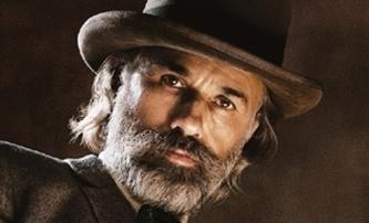 Nespoutaný Django: Série character posterů   Fandíme filmu