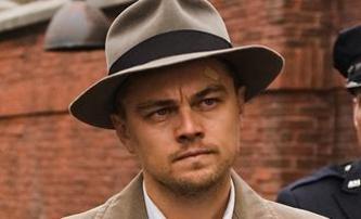 Django Unchained: Will Smith ven, Leonardo DiCaprio sem? | Fandíme filmu