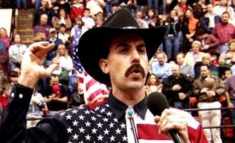 Django Unchained: Borat a Tarantino   Fandíme filmu