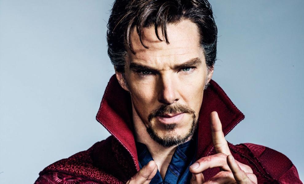 Benedict Cumberbatch | Fandíme filmu